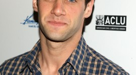 Justin Bartha Best Wallpaper