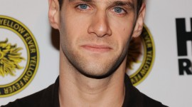 Justin Bartha Wallpaper For IPhone Free