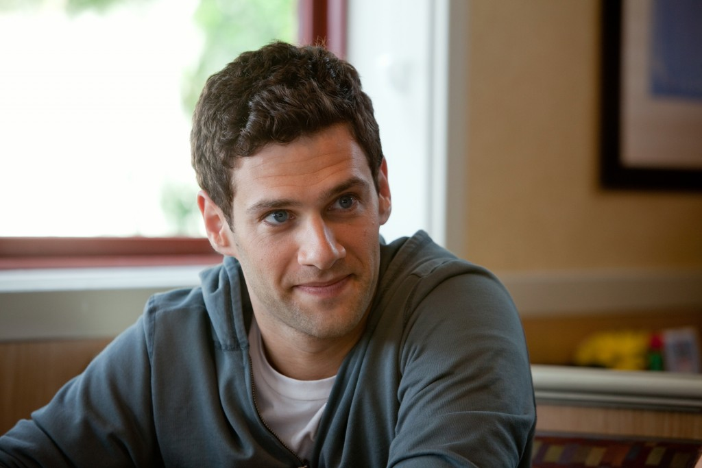 Justin Bartha wallpapers HD