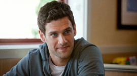 Justin Bartha Wallpaper For PC