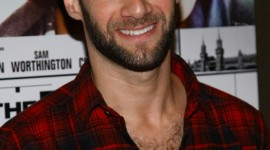 Justin Bartha Wallpaper Gallery