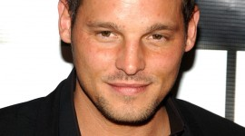 Justin Chambers Wallpaper For Mobile
