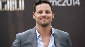 Justin Chambers Wallpaper For PC