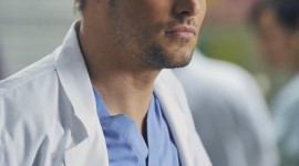 Justin Chambers Wallpaper For The Smartphone