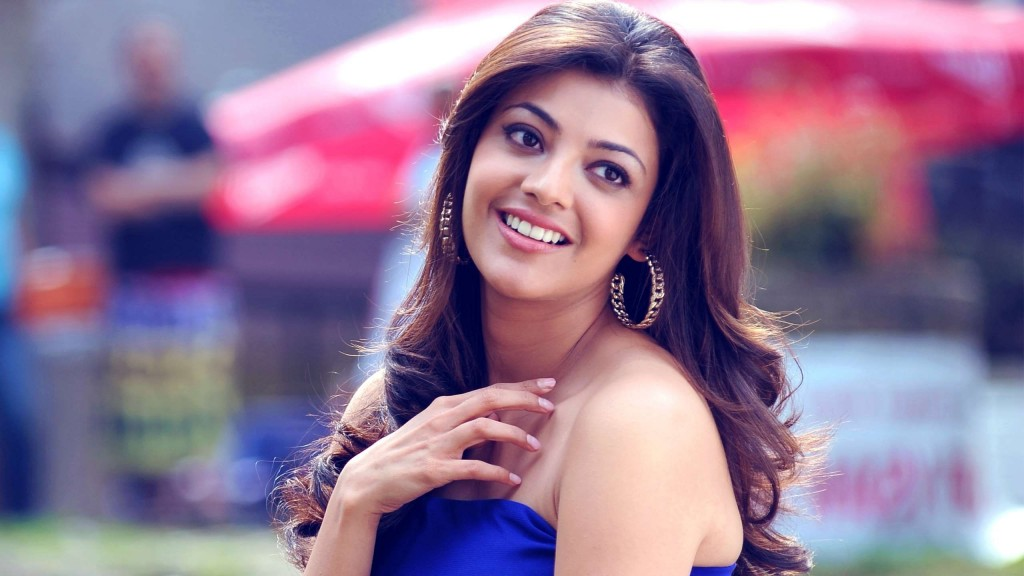 Kajal Aggarwal wallpapers HD