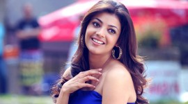 Kajal Aggarwal Desktop Wallpaper For PC