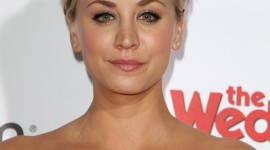 Kaley Cuoco-Sweeting Best Wallpaper