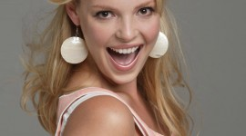 Katherine Heigl Wallpaper For IPhone Free