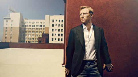 Kevin McKidd wallpapers high quality
