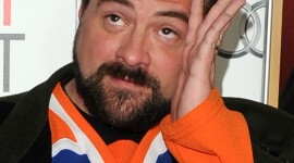 Kevin Smith Wallpaper For IPhone Free