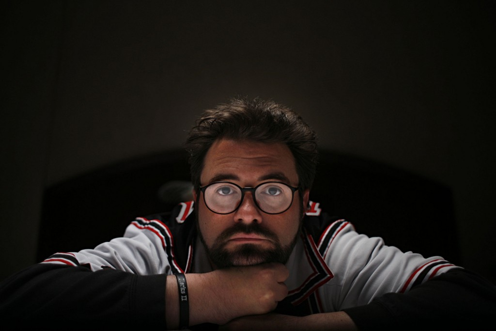 Kevin Smith wallpapers HD