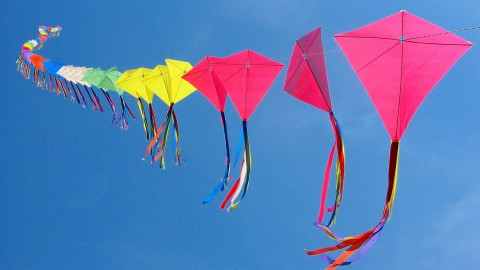 Kites wallpapers high quality