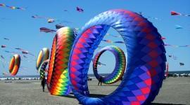 Kites Wallpaper For PC