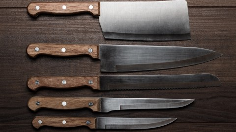 Knives wallpapers high quality