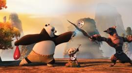 Kung Fu Panda Image Download