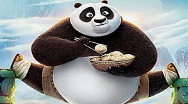 Kung Fu Panda Wallpaper Gallery