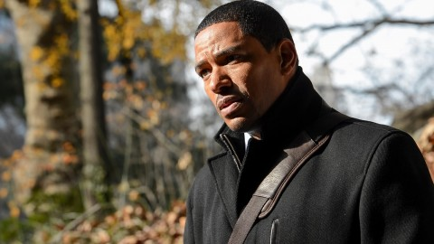 Laz Alonso wallpapers high quality