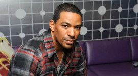 Laz Alonso Wallpaper For PC