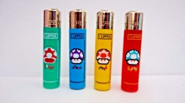 Lighters Photo Free