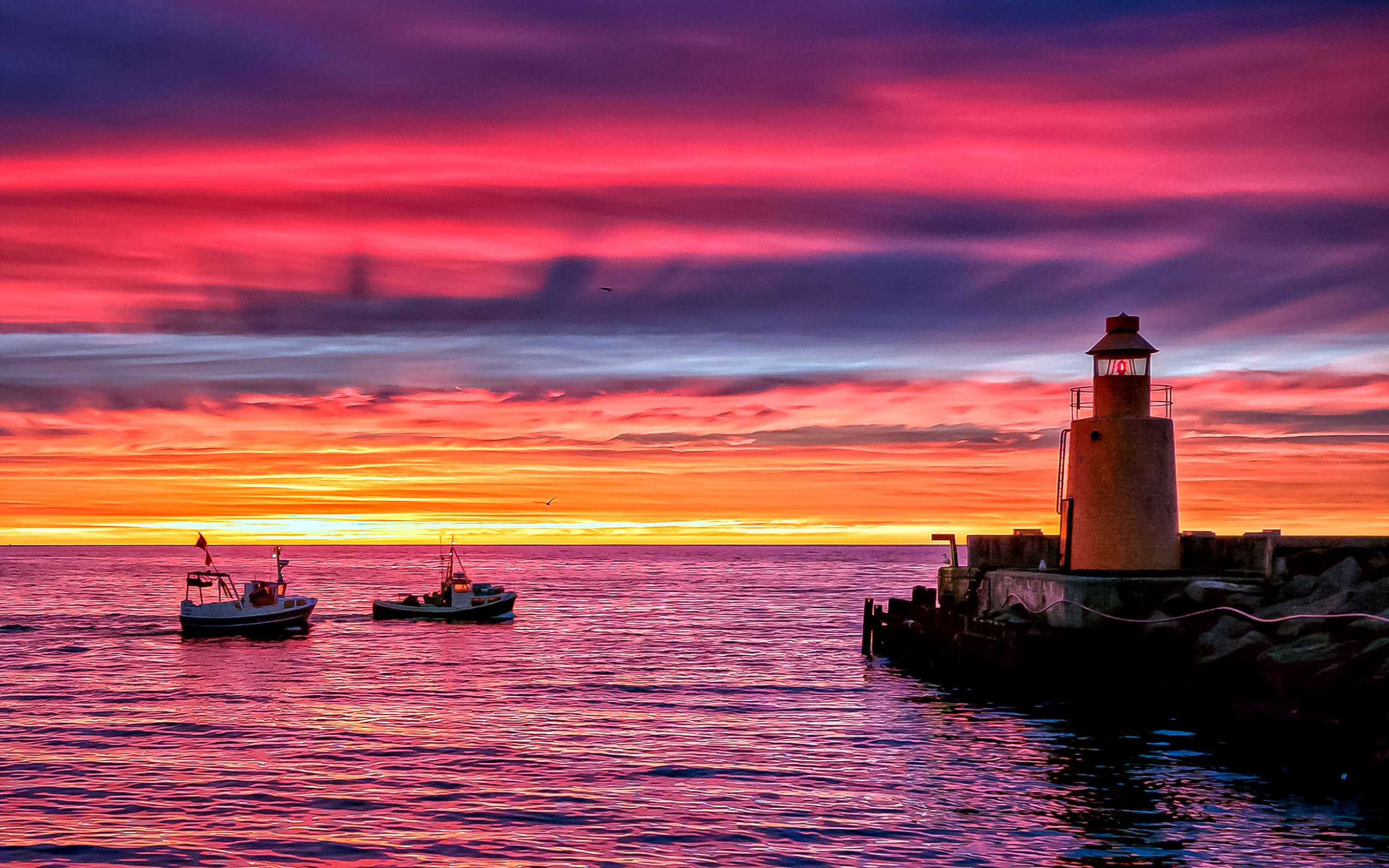 Lighthouse Hd Wallpapers: Lighthouse Wallpapers High Quality