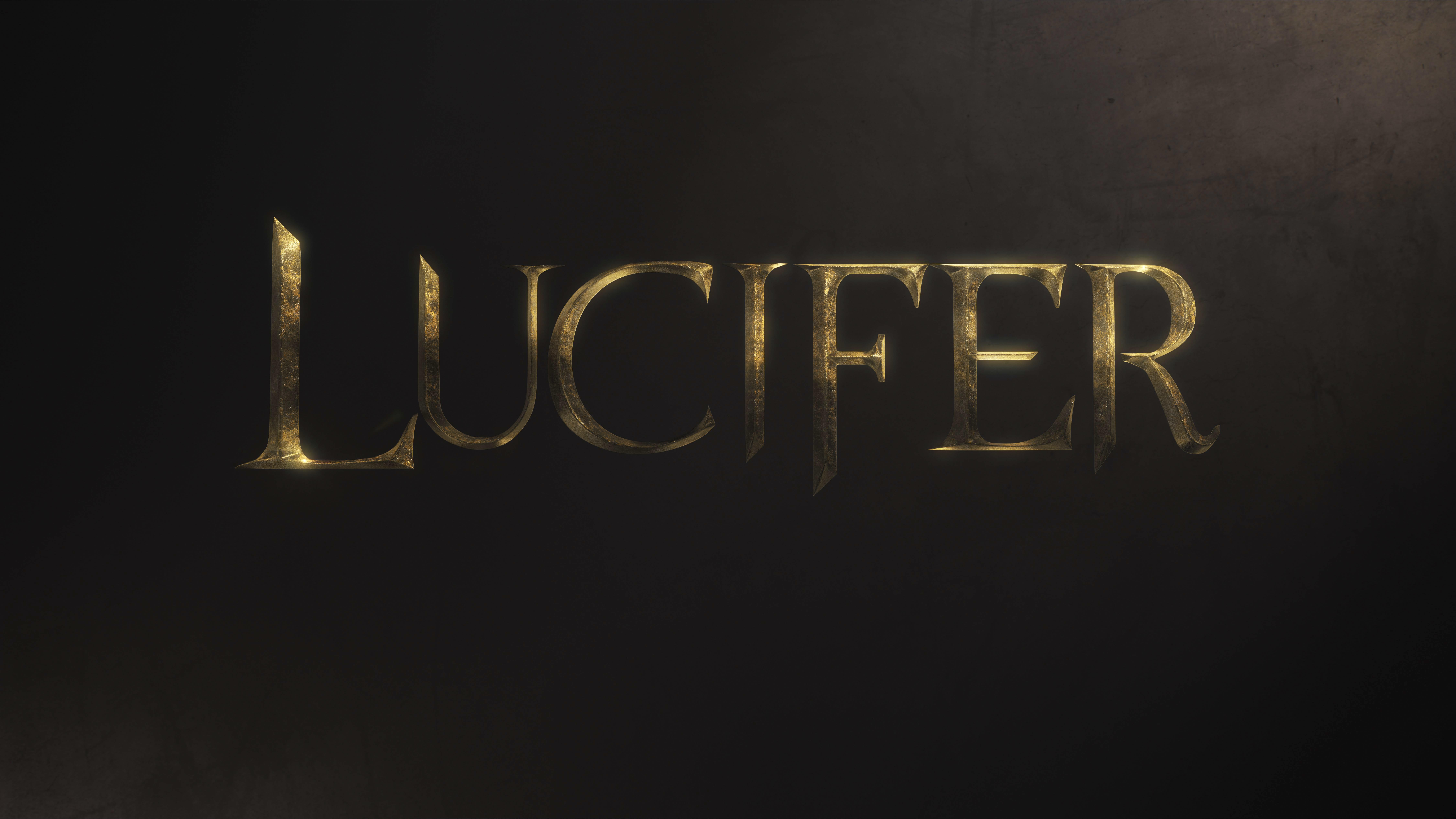 Lucifer Wallpaper 4k: Lucifer Series Wallpapers High Quality