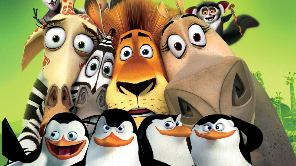Madagascar wallpapers HD