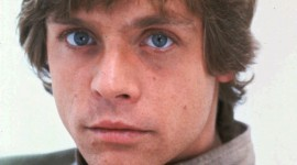 Mark Hamill Wallpaper For IPhone 7