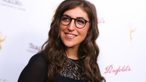 Mayim Bialik wallpapers high quality