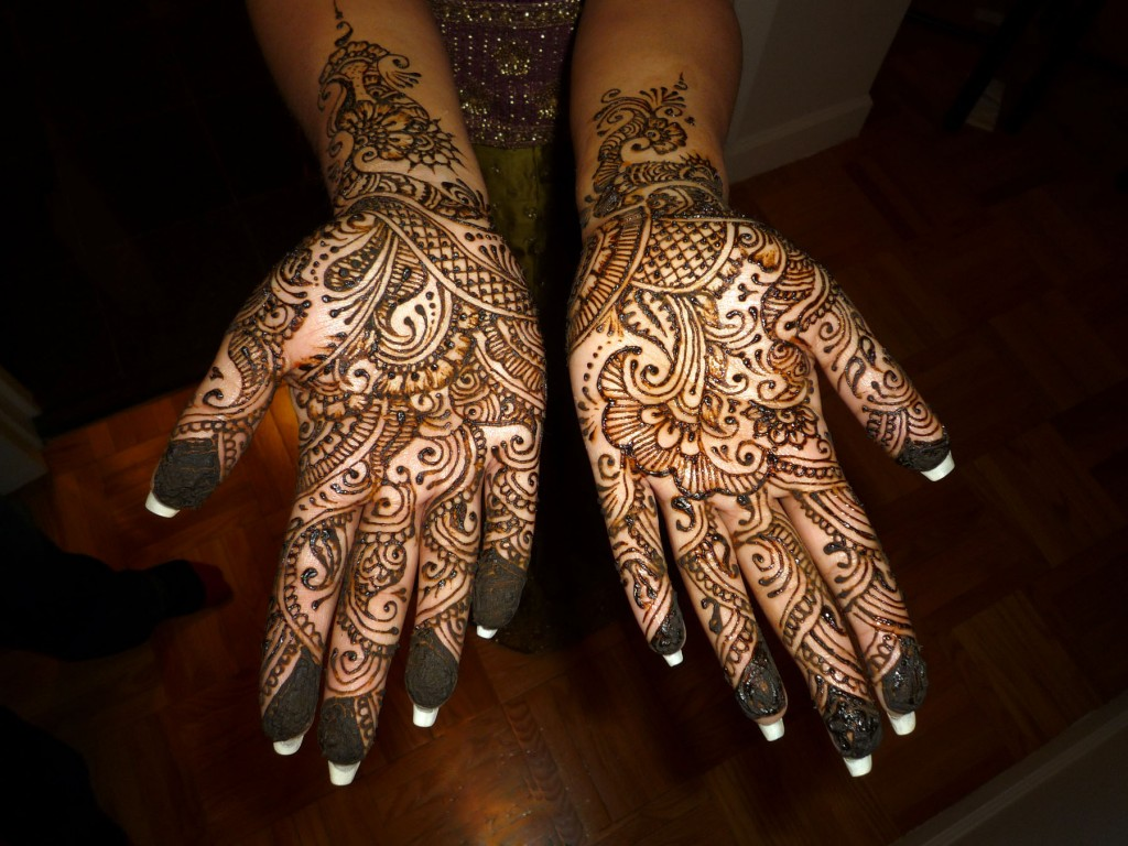 Mehendi wallpapers HD