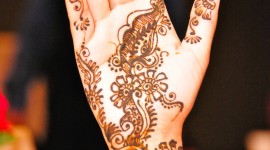 Mehendi Wallpaper For The Smartphone