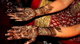 Mehendi Wallpaper Free