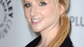 Melissa Rauch Best Wallpaper