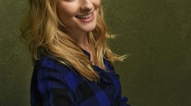 Melissa Rauch High Quality Wallpaper