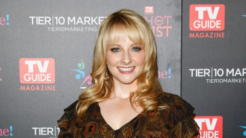 Melissa Rauch wallpapers high quality
