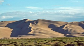 Mongolia Photo