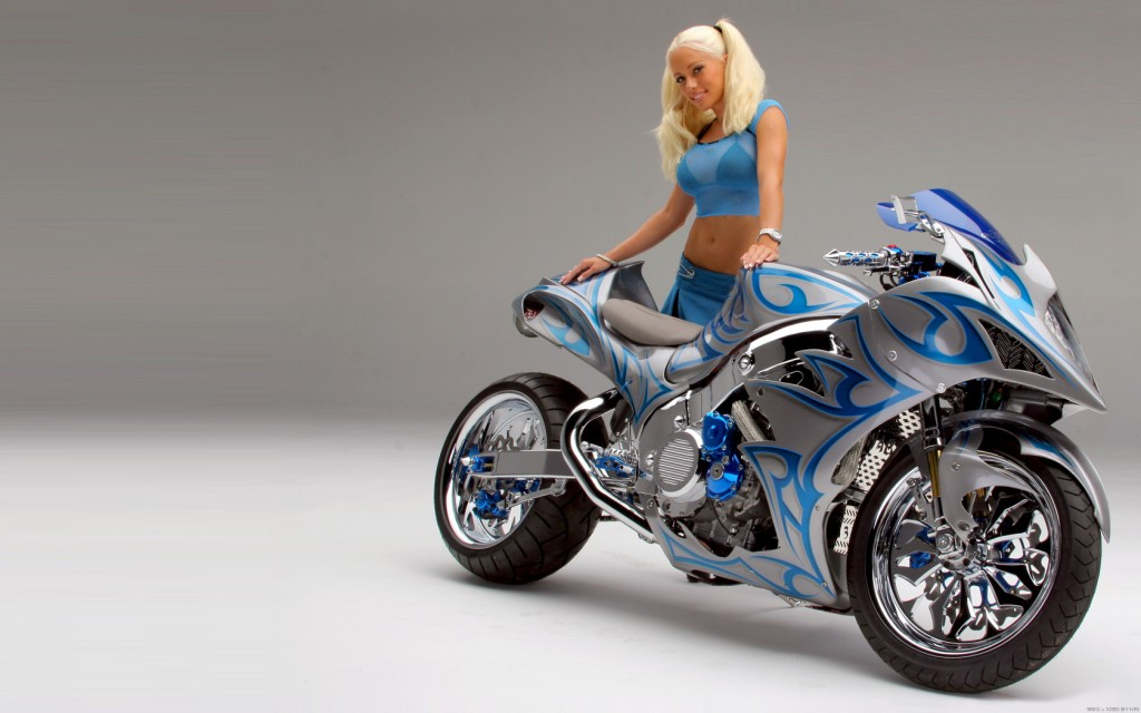 Motorcycles wallpapers HD