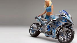Motorcycles Photo
