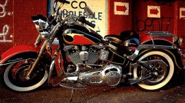 Motorcycles Wallpaper HQ