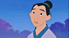 Mulan Wallpaper Download Free