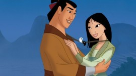 Mulan Wallpaper Free