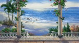 Murals Photo