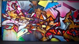 Murals Wallpaper HQ