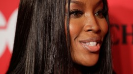 Naomi Campbell Desktop Wallpaper For PC