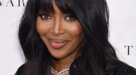 Naomi Campbell Wallpaper For IPhone