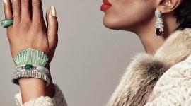 Naomi Campbell Wallpaper Free