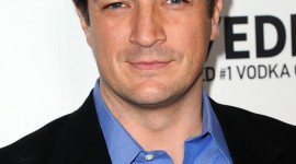 Nathan Fillion Wallpaper For PC