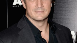 Nathan Fillion Wallpaper Gallery