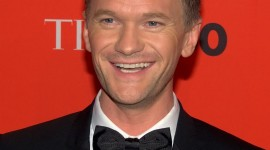 Neil Patrick Harris Wallpaper For IPhone Free