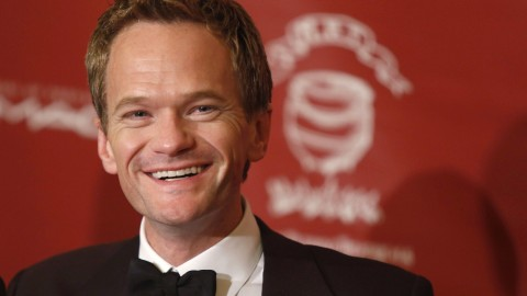 Neil Patrick Harris wallpapers high quality