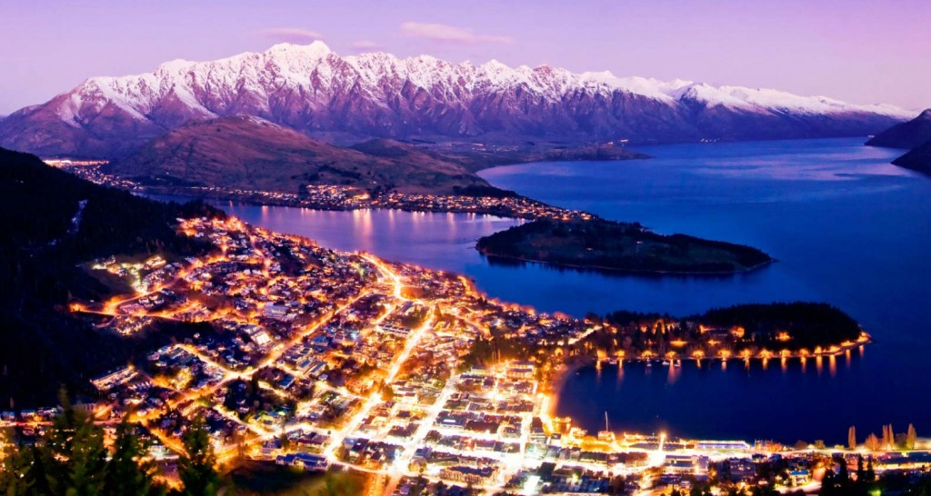 New Zealand wallpapers HD
